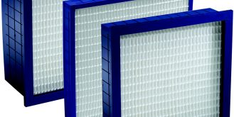 Extended Rigid Cell Filters